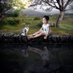 Xinh Gái