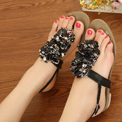 foot lover
