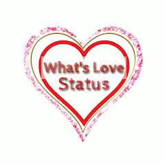 What's Love Status