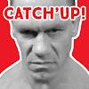 CATCH'UP! — Le podcast qui transpire le catch
