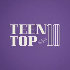 TEEN TOP Official