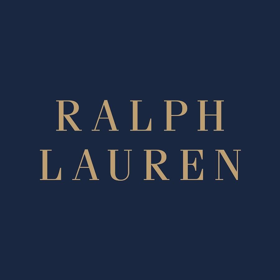 69a1486ecac26 Ralph Lauren - YouTube