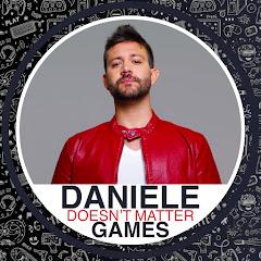 Daniele Doesn't Matter Vlog