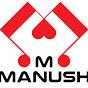 M Manush