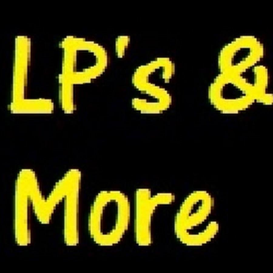 Global Views Lp: LP's & More
