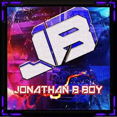 Jonathan B-Boy