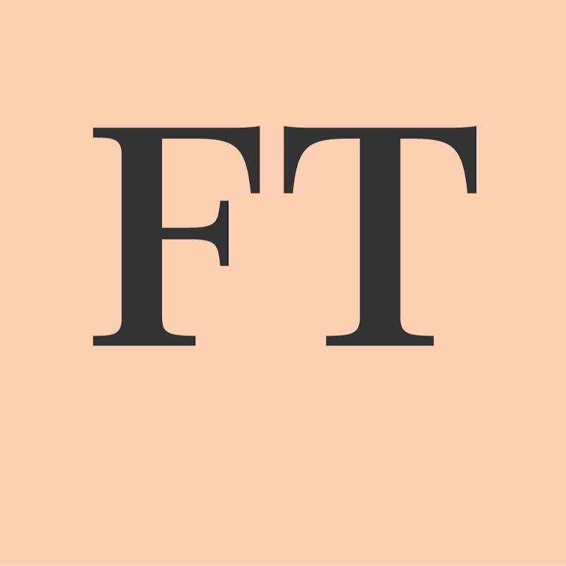 Financialtimesvideos YouTube channel image