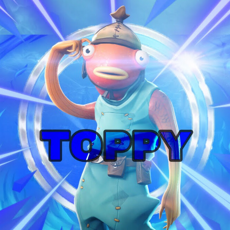 Toppy Games (toppy-games)