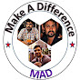 MAD - Make A Difference