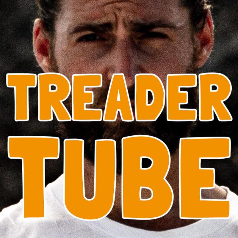 TREADER TUBE Photo