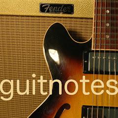 guitnotes