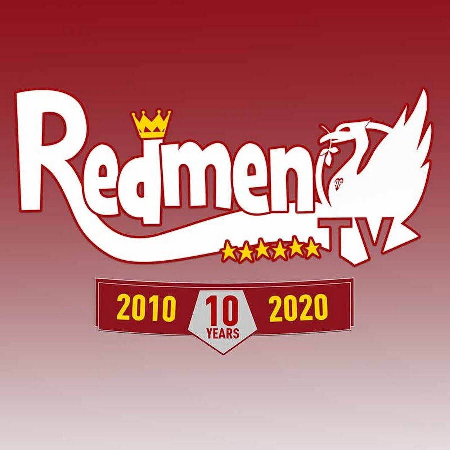 Image result for redmen tv logo