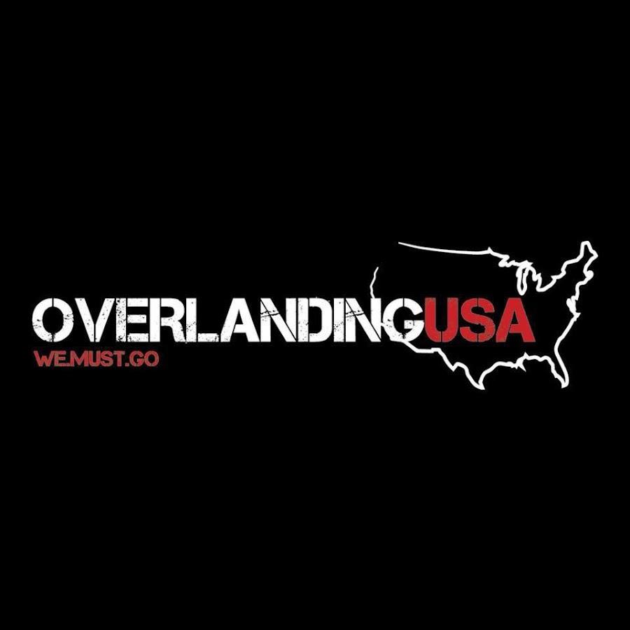 Overlanding Usa Youtube