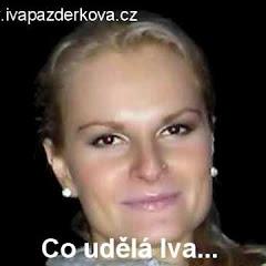 IvaPazderkova