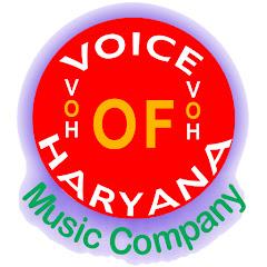 VOICE OF HARYANA