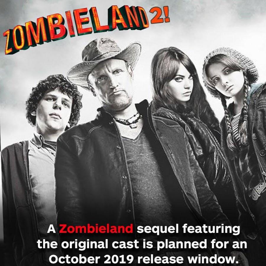 Zombieland 2 Full Movie 2019 Youtube