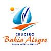 Crucero Bahía Alegre