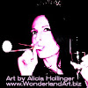 Alicia Hollinger