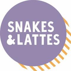 Snakes & Lattes Annex