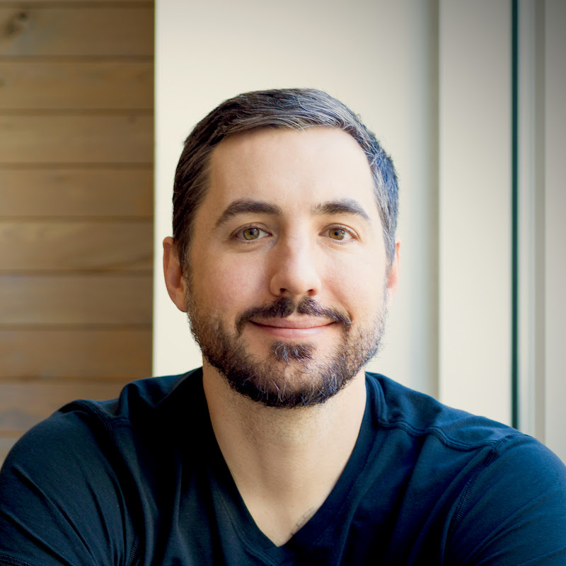 Kevinrose YouTube channel image