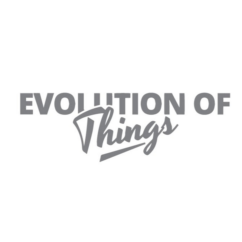 Evolution of Things (evolution-of-things)