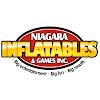 Niagara Inflatables & Games, Inc.