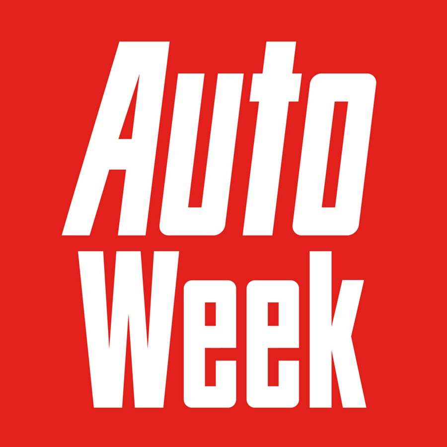 Autoweek Youtube