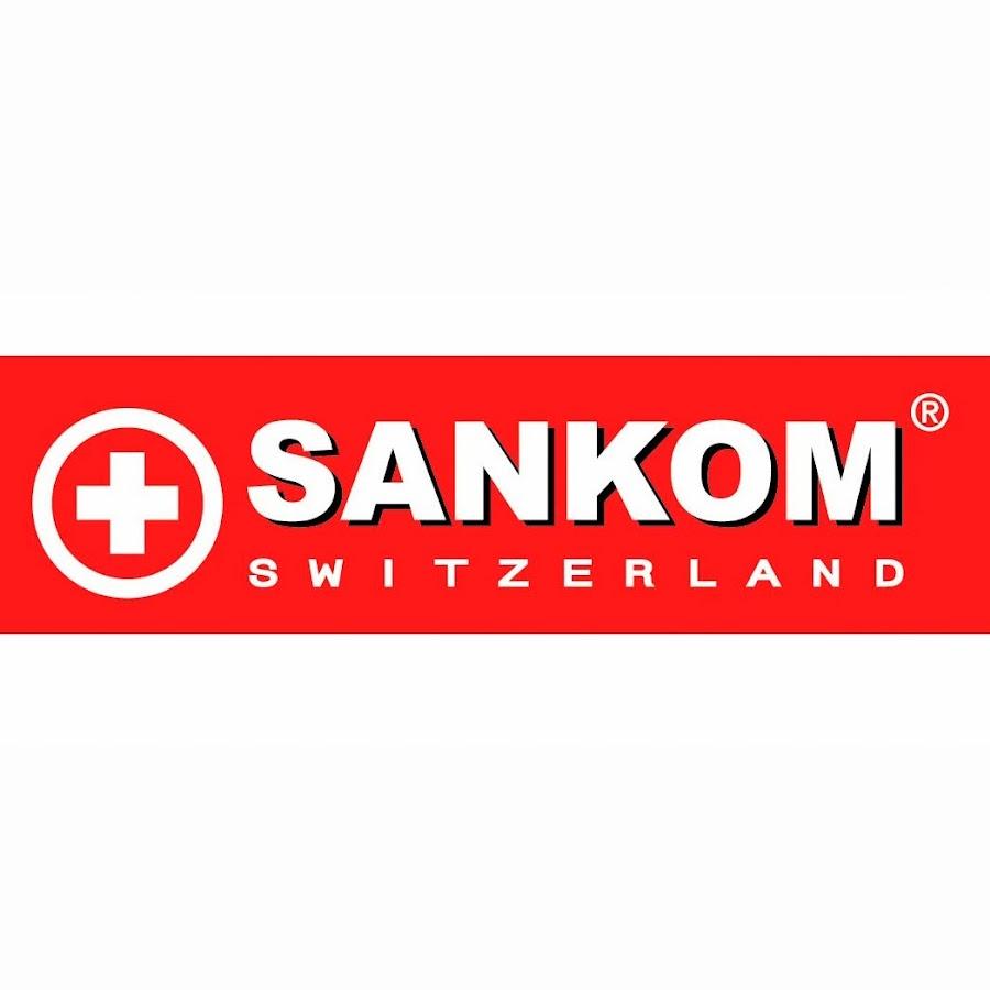 873467bd4a SANKOM Switzerland - YouTube