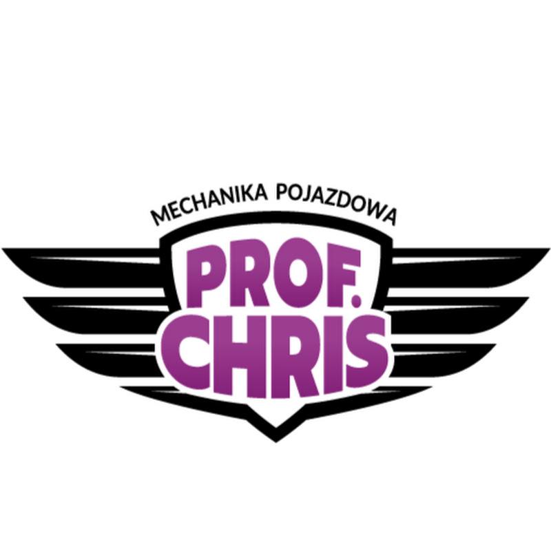Profesor Chris