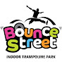 Bounce Street Asia Trampoline Park