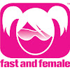 fast and female TV