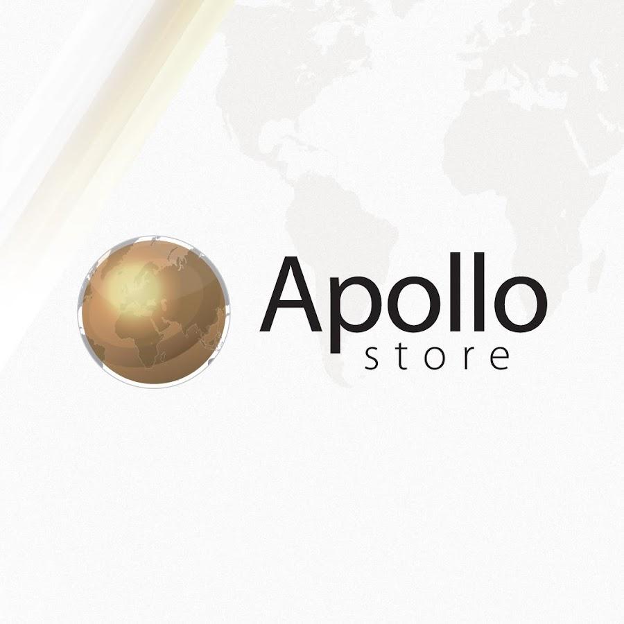 apollostore - YouTube bcc1dea90a