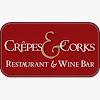 Crepes & Corks Restaurant & Wine Bar