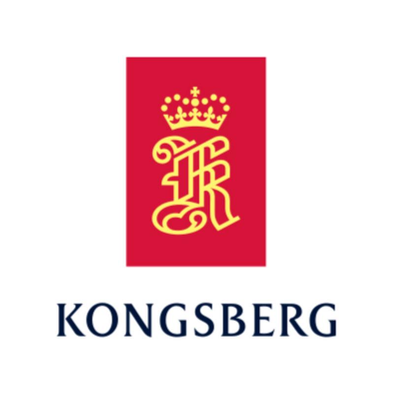 Kongsbergmaritime YouTube channel image
