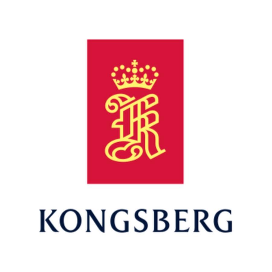 online retailer a8bd4 8e6cb Kongsberg Gruppen - YouTube