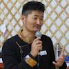 Creative Mongolia