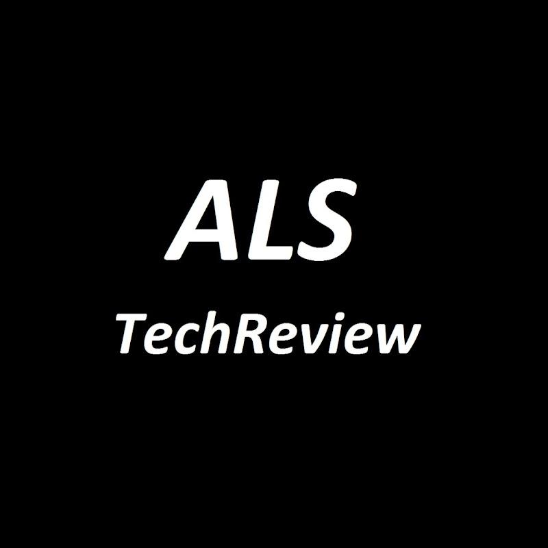 ALS-TechReview