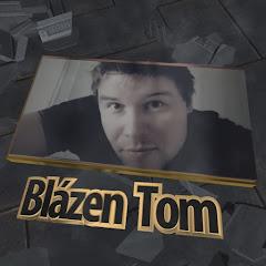 Blázen Tom - Tomáš Pilař