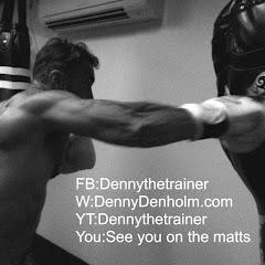 Dennythetrainer
