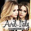 Avril-Italy