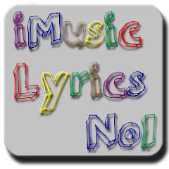 iMusicLyricsNo1