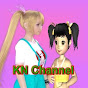 KN Channel on substuber.com