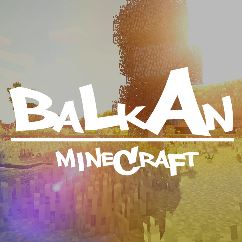 BalkanMinecraftHD