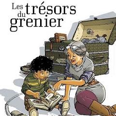 Les trésors du grenier