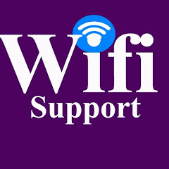 My wifi support