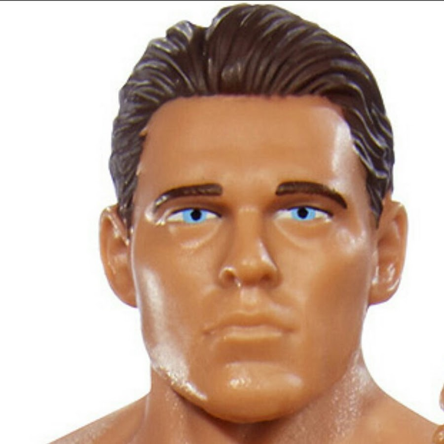Wwe Action Figures Toys