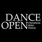 DANCE OPEN, International Ballet Festival