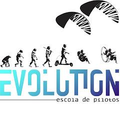 Escola Evolution De parapente e paramotor