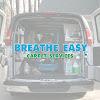 Breathe Easy Carpet Services