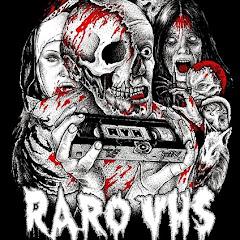 Raro VHS